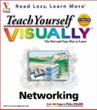 Teach Yourself Networking Visually, Marangrahics Staff, 0764560239