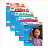 Everyday Intervention Activities Grade K Teacher Resource Book Set, Newmark Learning, LLC, 1478800232