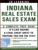 Indiana Real Estate Sales Exam Questions, Z. R. Learning, 1497300231
