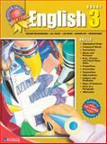 English, Carole Gerber and Carson-Dellosa Publishing Staff, 1561890235