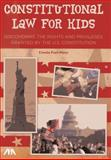 Constitutional Law for Kids, Ursula Furi-Perry, 1627220232