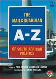 Mail and Guardian A-Z of South African Politics, , 1770090231