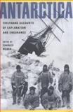 Antarctica, Charles Neider, 0815410239