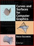 Curves and Surfaces for Computer Graphics, Salomon, David, 1441920234
