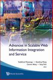 Advances in Scalable Web Information..., Al, 9812770232