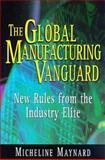 The Global Manufacturing Vanguard 9780471180234