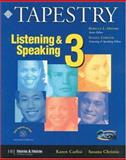 Tapestry Listening and Speaking 2nd Edition