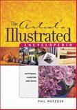 Artist's Illustrated Encyclopedia, Phil Metzger, 1581800231