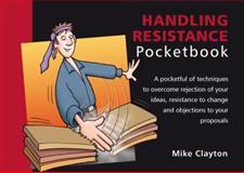 Handling Resistance Pocketbook 9781906610234