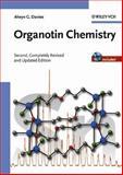 Organotin Chemistry, Davies, Alwyn G., 3527310231