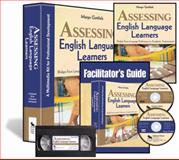 Assessing English Language Learners : A Multimedia Kit for Professional Development, Gottlieb, Margo H., 1412970237