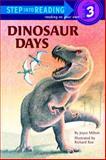 Dinosaur Days, Joyce Milton, 0394870239