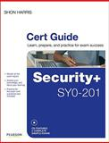 CompTIA Security+, Harris, 0789740230