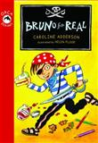 Bruno for Real, Caroline Adderson, 1554690234