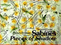Pieces of Shadows : Selected Poems of Jaime Sabines, Sabines, Jaime, 1568860234
