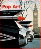 Pop Art : U. S. - U. K. Connections 1956-1966, Edwards, Jim and Hopps, Walter, 377571023X