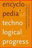 Encyclopedia of Technological Progress : A Systematic Overview of Theories and Opinions, Pot, Johan Hendrik van der, 9059720237
