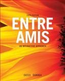 Entre Amis, Oates, Michael and Oukada, Larbi, 0495900230