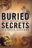 Buried Secrets, Victoria Sanford, 1403960232