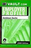 Goldman Sachs, Vault.com Staff, 1581310234
