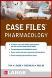 Case Files Pharmacology, Third Edition, Toy, Eugene and Loose, David, 0071790233
