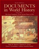 Documents in World History, Volume 1, Stearns, Peter N. and Gosch, Stephen S., 0205050239