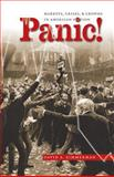 Panic! : Markets, Crises, and Crowds in American Fiction, Zimmerman, David A., 0807830232