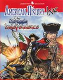 American History Ink : The Struggle for Independence, McGraw-Hill - Jamestown Education Staff, 0078780241