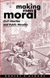 Making Men Moral 9780198260240