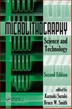 Microlithography : Science and Technology, , 0824790243