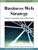 Business Web Strategy, Latif Al-Hakim and Massimo Memmola, 1605660248