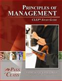 Principles of Management CLEP Test Study Guide - PassYourClass, PassYourClass, 1614330247