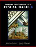 Advanced Programming in Visual Basic 6.0, Bradley, Julia Case and Millspaugh, Anita C., 0072420243