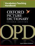 Vocabulary Teaching Handbook, Jayme Adelson-Goldstein, 0194740242