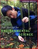 Lab Manual for Environmental Science, Brooks/Cole, 0495560243