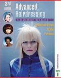 Advanced Hairdressing, Henderson, Stephanie Chivell and Avadis, Catherine, 0748790241