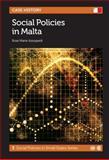 Social Policies in Malta, Azzopardi, Rose Marie, 1849290245