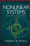 Nonlinear Systems, Khalil, Hassan K., 0132280248