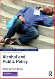 Alcohol and Public Policy, , 0415730244