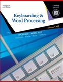 Keyboarding and Word Processing, Hefferin, Linda and VanHuss, Susie H., 0538730242