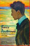 Boris Pasternak 9780817910242