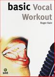 Basic Vocals, Roger Kain, 1844920240