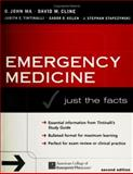 Emergency Medicine, Ma, O. John and Kelen, Gabor D., 0071410244
