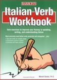 Italian Verb Workbook, Marcel Danesi, 0764130242