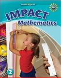 Math Connects, Grade 2, IMPACT Mathematics, Student Edition, Macmillan/McGraw-Hill, 0021070245