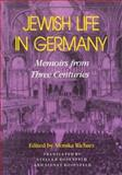 Jewish Life in Germany 9780253350244