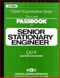 Senior Stationary Engineer 9780837310244