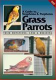 Neophema and Psephotus Grass Parrots, Martin, Toby, 0958710244
