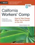 California Workers' Comp, Christopher Ball, 1413320244