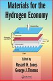 Materials for the Hydrogen Economy, , 0849350247